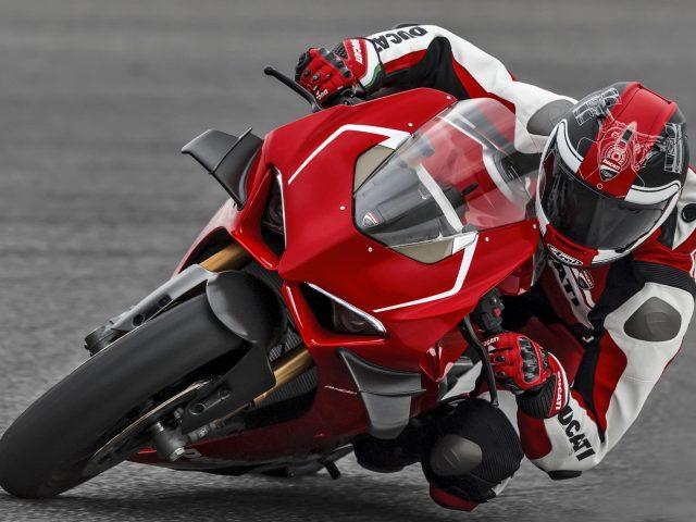 Ducati Panigale V4R Concessionnaire Ducati Montréal