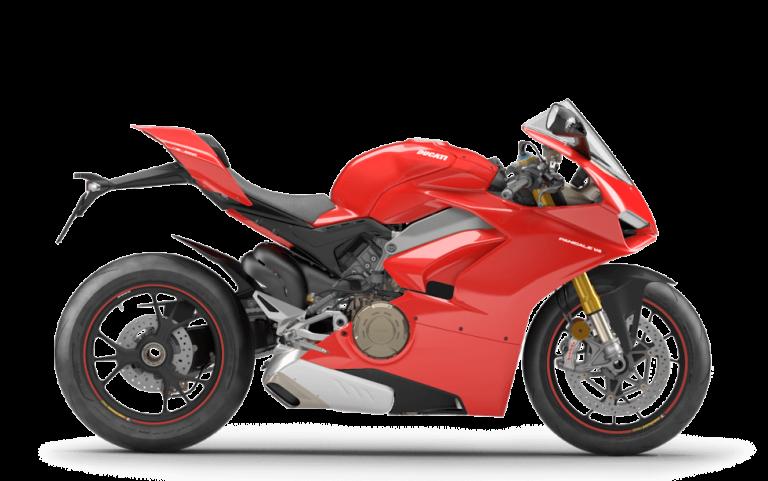 Ducati Panigale V4 V4S V4 Speciale Ducati Montréal