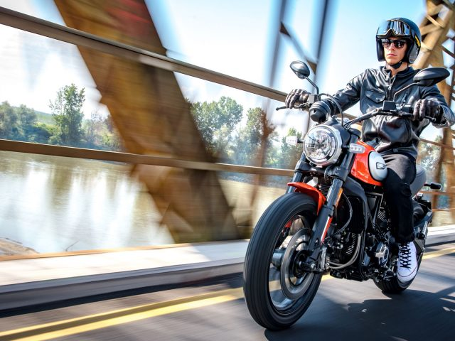 ducati scrambler icon bridge