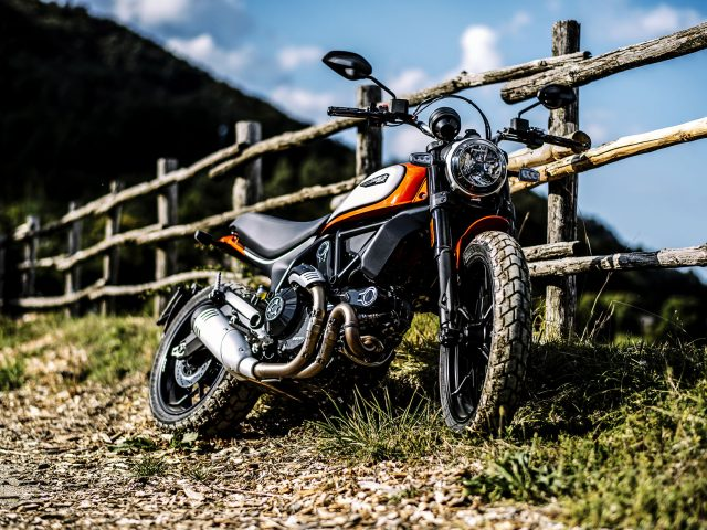 ducati scrambler icon cloture