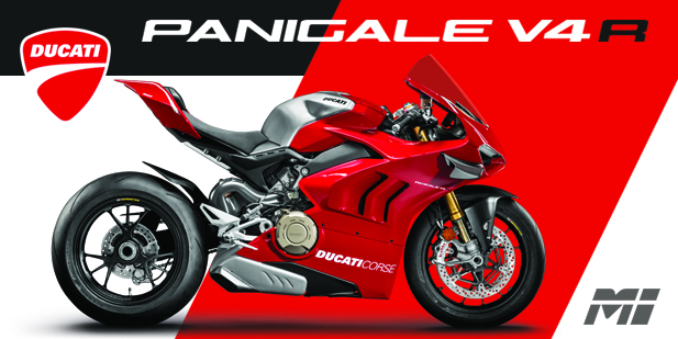 ducati panigale v4r 2019 blog montreal