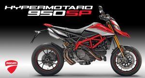Ducati Hypermotard 950 SP 2019 - Ducati Montreal Anjou